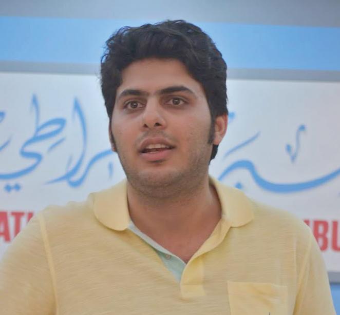 حسين العريبي